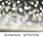 abstract bokeh background on... | Shutterstock . vector #367367168