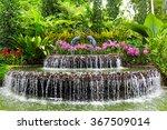 Singapore Orchids Park