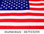 united states of america flag.... | Shutterstock . vector #367515254