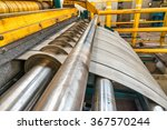 high precision sheet metal... | Shutterstock . vector #367570244