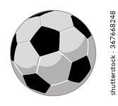 vector illustration of a... | Shutterstock .eps vector #367668248
