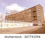 london  england  uk   march 05  ... | Shutterstock . vector #367731596
