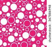 seamless geometric pattern.... | Shutterstock .eps vector #367886948