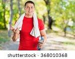 men. | Shutterstock . vector #368010368