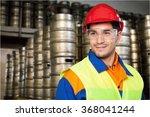 keg. | Shutterstock . vector #368041244
