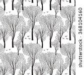 Nature Seamless Pattern....