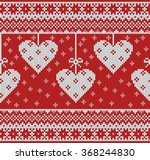 seamless pattern on the theme... | Shutterstock .eps vector #368244830