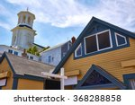 Cape Cod Provincetown In...