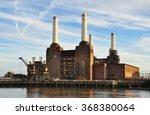 Battersea Power Station  Londo...