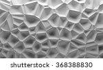 3d background randomly... | Shutterstock . vector #368388830