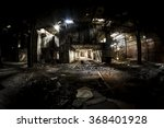 Small photo of abandoned factory