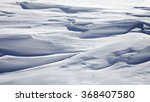 snow abstract landscape... | Shutterstock . vector #368407580
