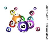vector illustration background... | Shutterstock .eps vector #368436284