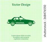 car icon  vector illustration.