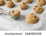 Chocolate Chip Coconut Cookies...