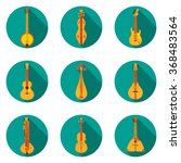Classical Music Instruments...
