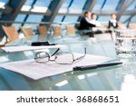 image of several objects lying...   Shutterstock . vector #36868651