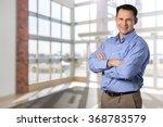 business person. | Shutterstock . vector #368783579