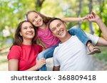 family. | Shutterstock . vector #368809418
