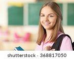 latin american and hispanic... | Shutterstock . vector #368817050