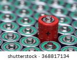 Alkaline Battery Aaa Size With...
