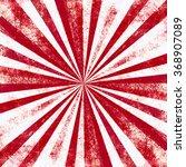 sun ray grunge background | Shutterstock . vector #368907089
