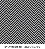Stock vector knitted seamless pattern herringbone 369046799
