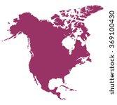 america  | Shutterstock .eps vector #369100430