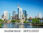 view of the skyline of...   Shutterstock . vector #369111023