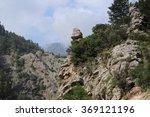 taurida mountains g  yn  k ... | Shutterstock . vector #369121196
