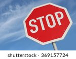 Small photo of German road sign: stop and give way