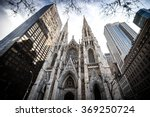 St Patricks Cathedral In...
