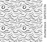 seamless abstract pattern.... | Shutterstock .eps vector #369251156