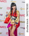 Small photo of LAS VEGAS - JAN 23 : Adult film actress Marica Hase attends the 2016 Adult Video News Awards at the Hard Rock Hotel & Casino on January 23, 2016 in Las Vegas.