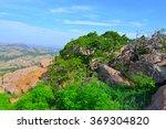 beautiful nature of oklahoma  | Shutterstock . vector #369304820