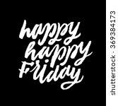 """happy happy friday"".... 