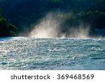 rhine falls  schaffhausen.... | Shutterstock . vector #369468569