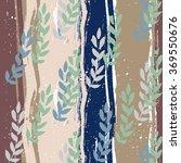 brushstroke seamless pattern...   Shutterstock .eps vector #369550676