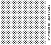 halftone dots pattern. halftone ... | Shutterstock .eps vector #369564269