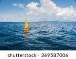 Yellow Sea Buoy  In Andaman Sea ...