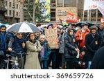 strasbourg  france   jan 30... | Shutterstock . vector #369659726