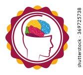 idea icon design    Shutterstock .eps vector #369725738