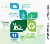 environment   Shutterstock .eps vector #369816308
