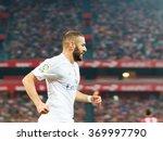 bilbao  spain   september 23 ...   Shutterstock . vector #369997790