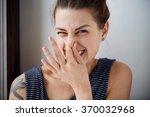 Female Gesture Smells Bad....