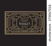 western design template for... | Shutterstock .eps vector #370067018