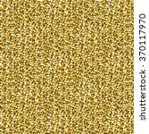 gold glitter texture vector | Shutterstock .eps vector #370117970
