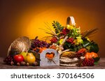 Happy Thanksgiving Still Life....