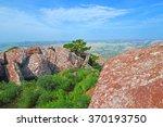 beautiful view of oklahoma | Shutterstock . vector #370193750