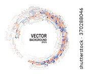 business presentation... | Shutterstock .eps vector #370288046